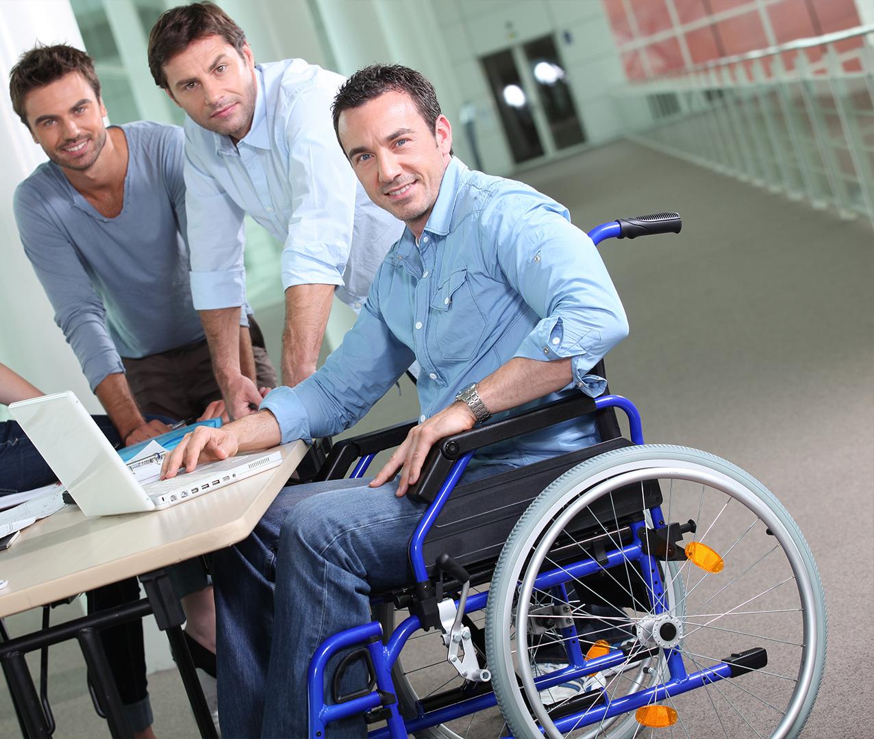 Revisión de caso práctico: inclusión laboral | Insigni.cl
