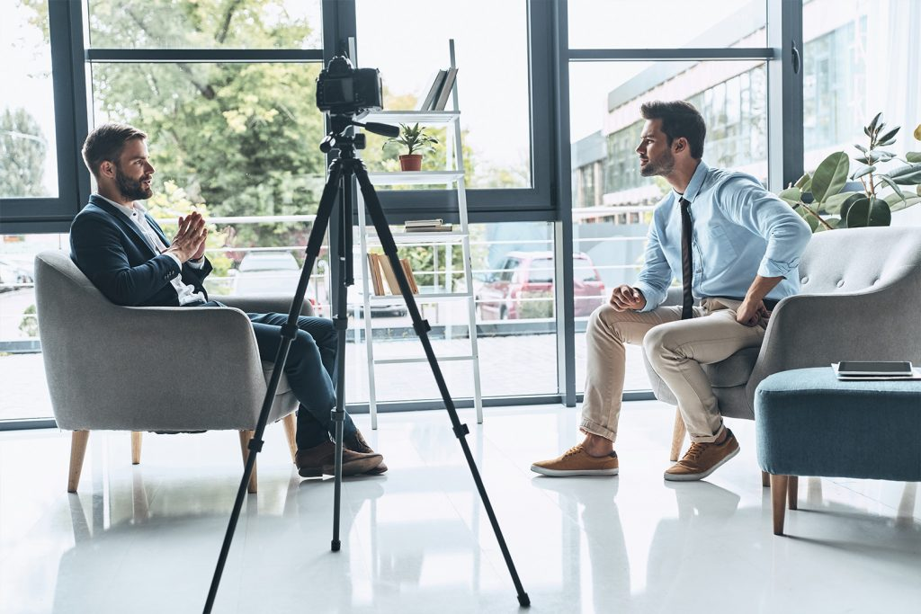 Entrevista laboral | Insigni.cl