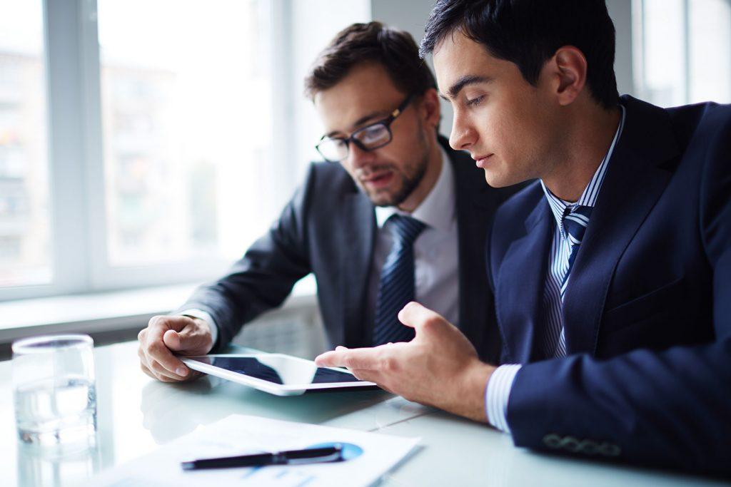 Aseroria de empleabilidad |Insigni.cl