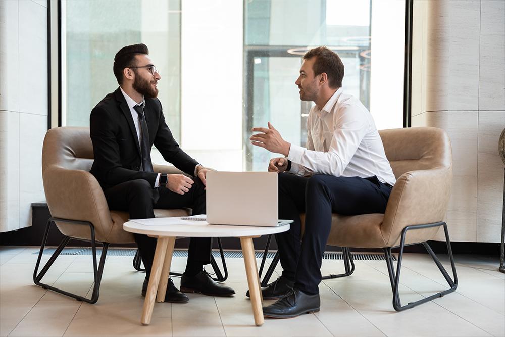 Estrategia de entrevista laboral | Insigni.cl